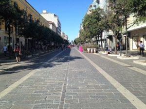Corso Pedonale