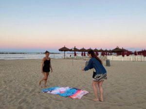 OMBREATTA BEACH